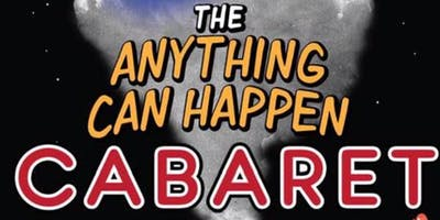 The Anything Can Happen Cabaret