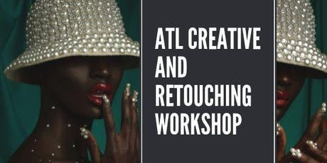 Retouching and Creative Workshop tickets