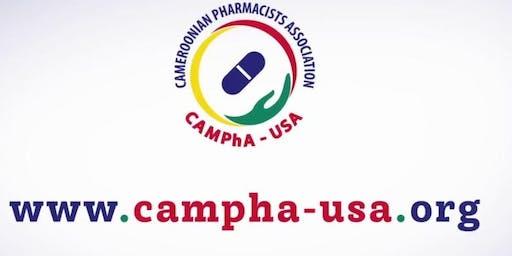 CAMPhA-USA Fund-Raising Gala