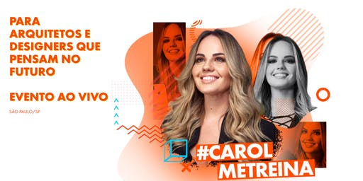 24/08 - Carol Me Treina - Ao Vivo - São Paulo