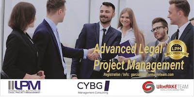 Advanced Legal Project Management