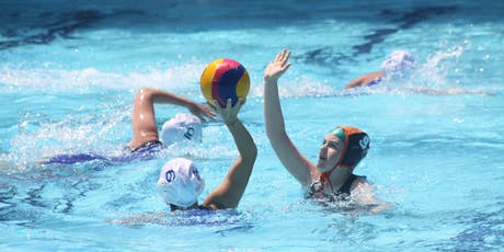 Come & Try Warriors Water Polo 2019 tickets