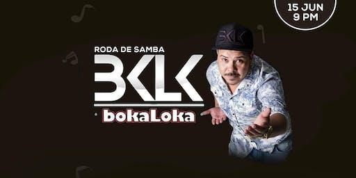 Roda de Samba do BokaLoka