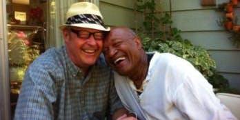 Overton Berry & Bruce Phares