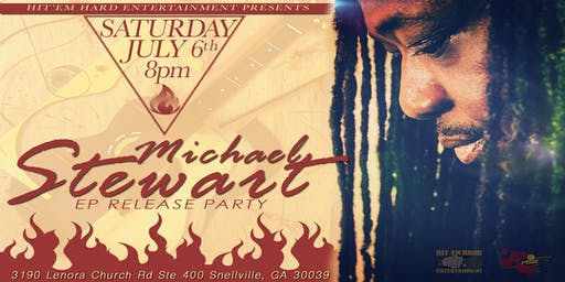 Michael Stewart EP Release Party