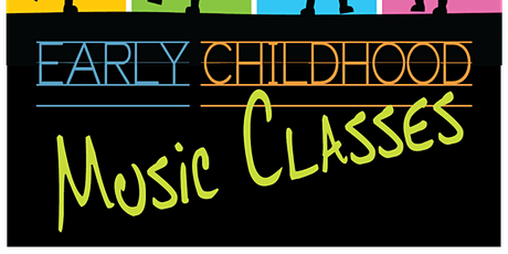 Early Childhood Multi-instrumental Music Class  tickets