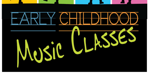 Early Childhood Multi-instrumental Music Class