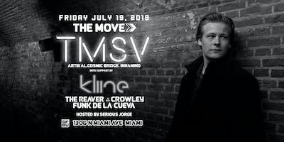 The Move >> TMSV