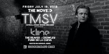 The Move >> TMSV tickets