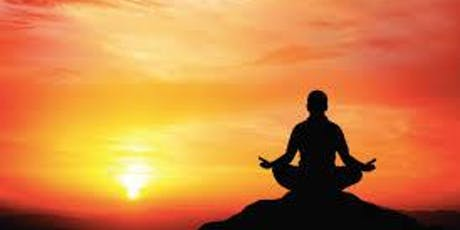 Meditation for Beginners (Must attend all sessions) tickets