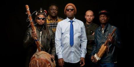 BKO Quintet: Mali music all-stars! tickets