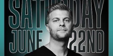 MIAMI DJ JOE MAZ at Tongue and Groove Saturday, June 22 tickets