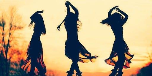 Dance to Heal / Bailar Para Sanar