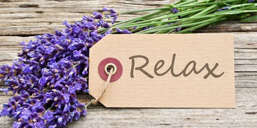 Peaceful Retreat Relaxation Party