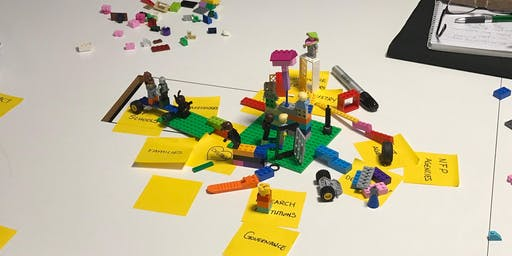 Collaboration for Industry Impact Workshop - Canberra