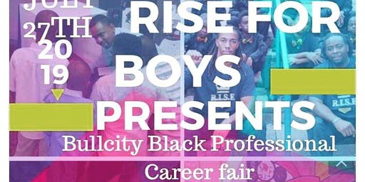Bullcity Black Professional Youth Career Fair