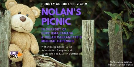 Nolan's Picnic tickets
