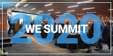 WE Summit 2020 tickets