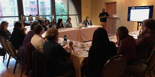 Strategic Community-Based Collective Impact Training