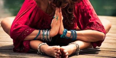 Women's Sacred Arts 1. (Tantra) ADELAIDE