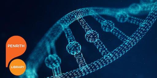 National Science Week - Bioinformatics