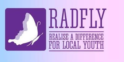 Host a RADFLY Christmas in July 2019