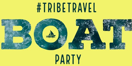 #TribeTravel: Summer Sunset Cruise Party (Lady Bird Lake)! tickets