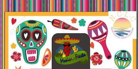North Cronulla SLSC Mexican Fiesta Fundraiser tickets