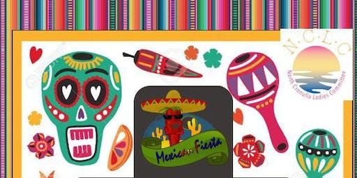 North Cronulla SLSC Mexican Fiesta Fundraiser