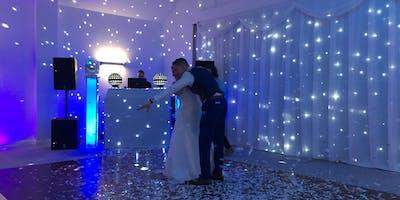 Aubrey Park Wedding Show