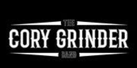 The Cory Grinder Band tickets