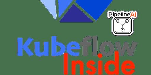 [Full Day Workshop] KubeFlow + Keras/TensorFlow 2.0 + TF Extended (TFX) + Kubernetes + PyTorch + XGBoost + Airflow + MLflow + Spark + Jupyter + TPU