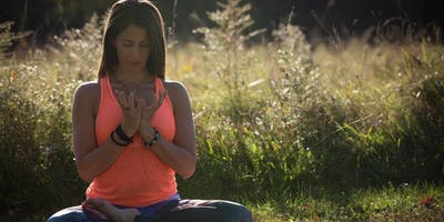 Restorative Yoga and Aromatherapy Workshop with Laura Gotlin