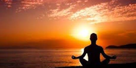 Intermediate Course in Meditation tickets
