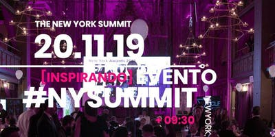 New York Summit
