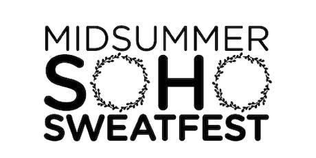 SOHO Sweat Fest  tickets