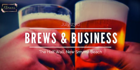 Brews & Business: Corporate Law 101 tickets
