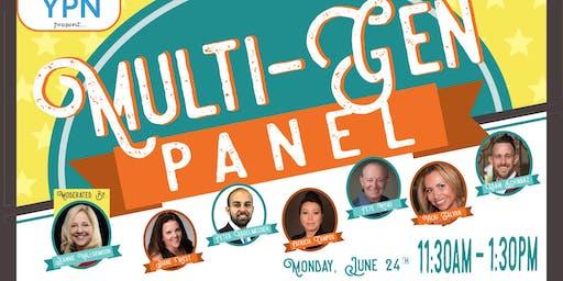 Multi-Generational Panel