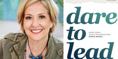 Hervana Book Club for Busy People: Dare to Lead by Brene Brown tickets