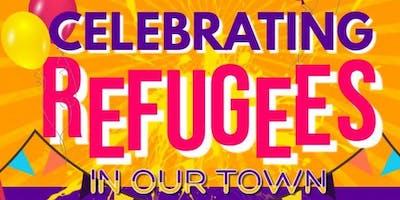 Refugee Week Celebration Event