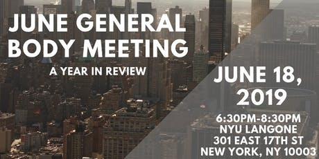 New York Urban League Young Professionals Events | Eventbrite