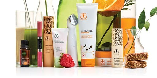 Discover The Arbonne Difference