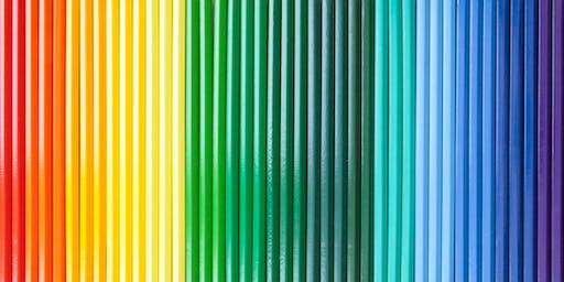 Colouring Calm - Tiaro Library