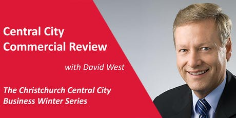 Central City Commercial Review tickets