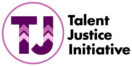 Funder Breakfast on Talent Justice tickets