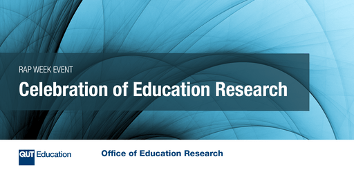 Celebration of Education Research