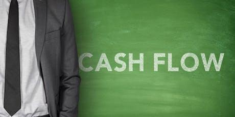 Manejo de Finanzas y Flujo de Efectivo (Ponce) entradas