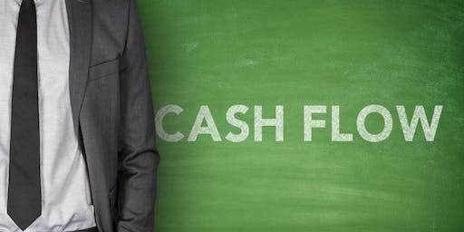 Manejo de Finanzas y Flujo de Efectivo (Ponce)