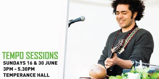 Tempo Sessions 2019