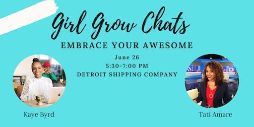 Girl Grow Chats